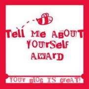 tell me about yourself award, yesenia vargas