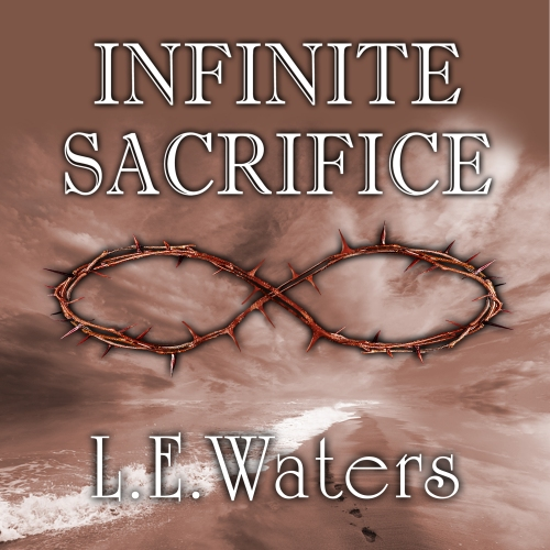Infinite Sacrifice-Audio Cover